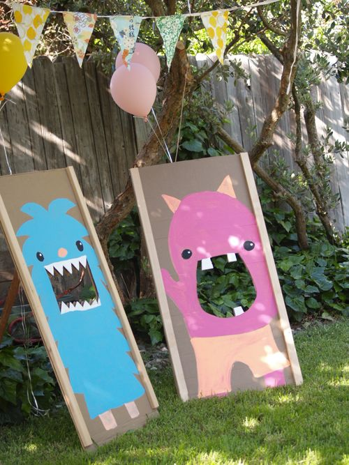 Diy Carnival Games Roommomspot