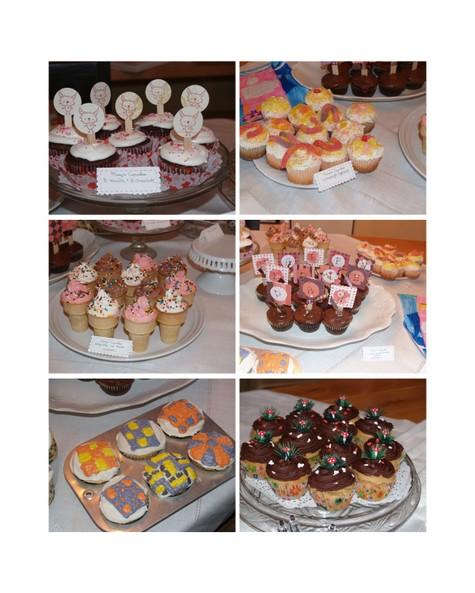 Cupcake_collage