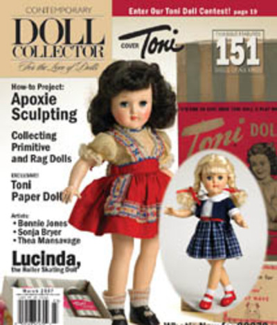 Dollcollectormag